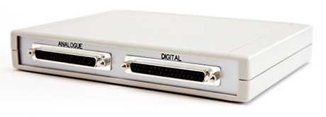 Microlink 851 connectors