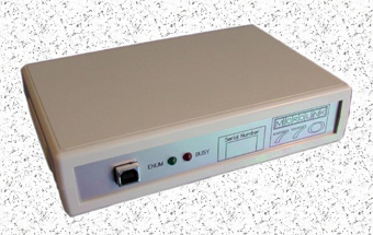 High speed data logging with the Microlink 770
