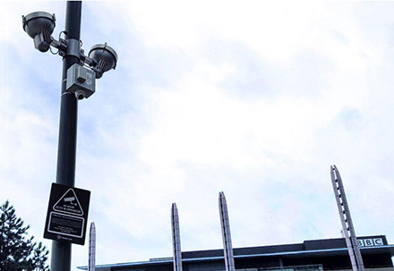 Air quality monitors using laser particle counters are supplying real-time data about air pollution in smart cities.