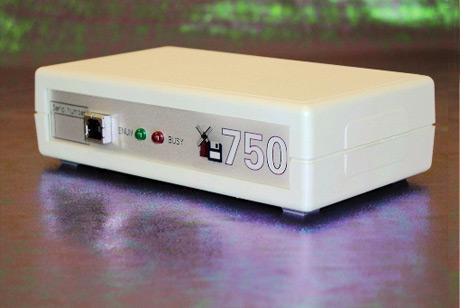 Microlink 750 Data Acquisition Unit