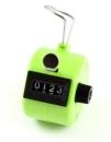Handheld tally counter