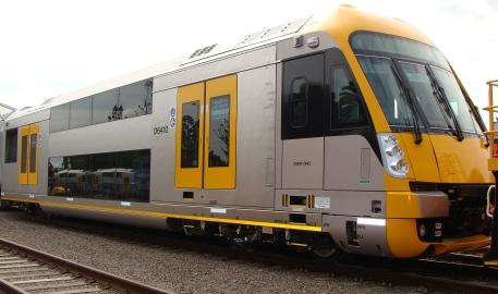 Testing Trains