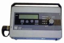 YSI Model 52 Dissolved Oxygen Meter